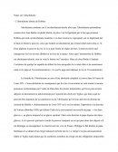 Notes Sur L'absolutisme (french)