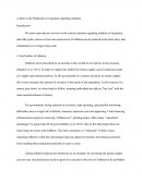 A Letter to the Politicians of Argentina Regarding Inflation