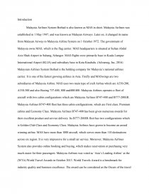 risk management college essay